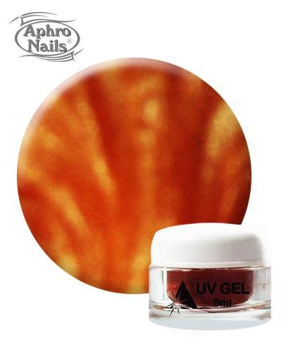 Aphro Nails colour gel Pharao's Cloak 5ml